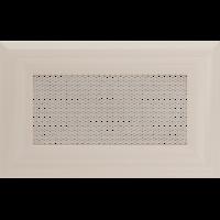 Решітка Oskar кремова 11x17