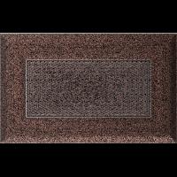 Решітка Oskar мідна фарбована 11x17