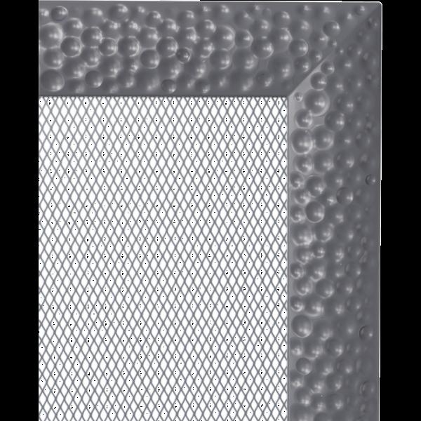 Решітка Venus графітова 11x42