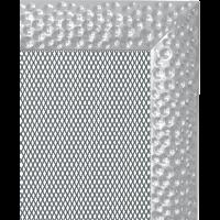 Решітка Venus нікель 22x22