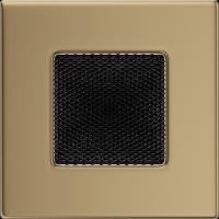 Решітка золото гальванічне 11x11