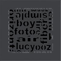 Решетка ABC графитовая 17x17