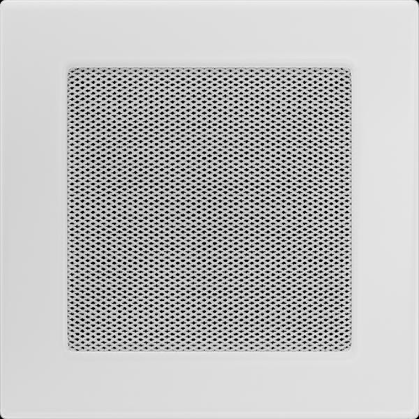 Решітка біла 17x17