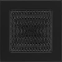 Решітка чорна 17x17