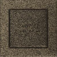 Решітка чорно-золота 17x17