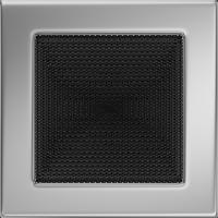 Решітка нікель 17x17