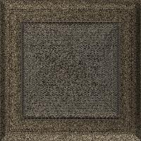 Решітка Oskar чорно-золота 17x17