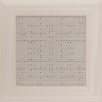Решітка Oskar кремова 17x17