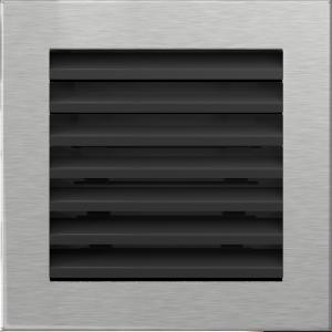 Решітка FRESH шліфована 17x17