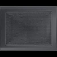 Решітка графітова 22x30