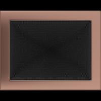 Решітка мідь гальванічна 22x30