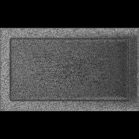 Решітка чорно-срібна 22x37