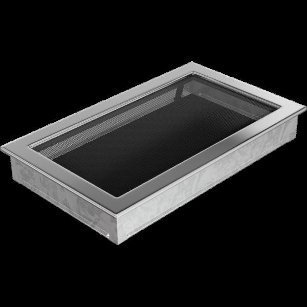 Решітка нікель 22x37