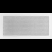 Решітка біла 22x45