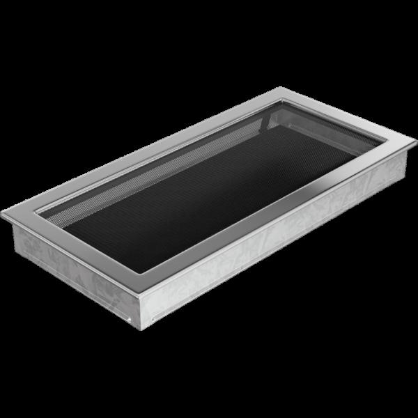 Решітка нікель 22x45