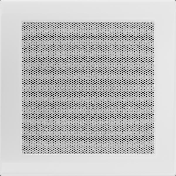 Решітка біла 22x22