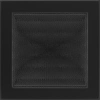 Решітка чорна 22x22