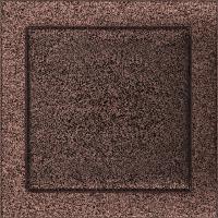 Решітка мідна 22x22
