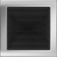 Решітка нікель 22x22