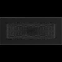Решітка чорна 11x24