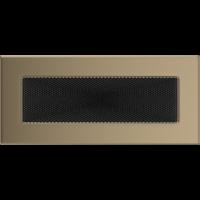 Решітка золото гальванічне 11x24