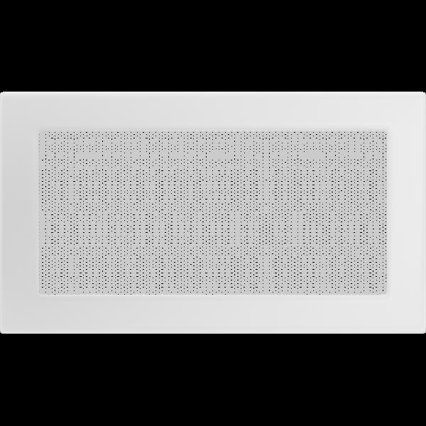 Решітка біла 17x30