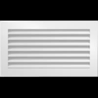 Решітка FRESH біла 17x30