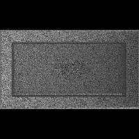 Решітка чорно-срібна 17x30