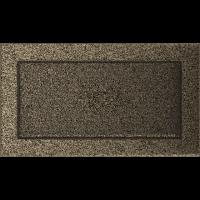 Решітка чорно-золота 17x30