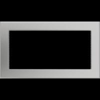 Решітка шліфована 17x30