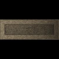 Решітка чорно-золота 11x32