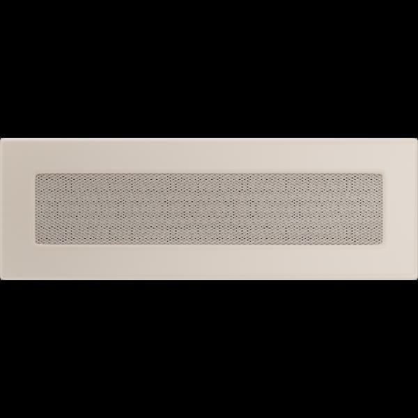 Решітка кремова 11x32