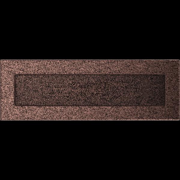 Решітка мідна 11x32