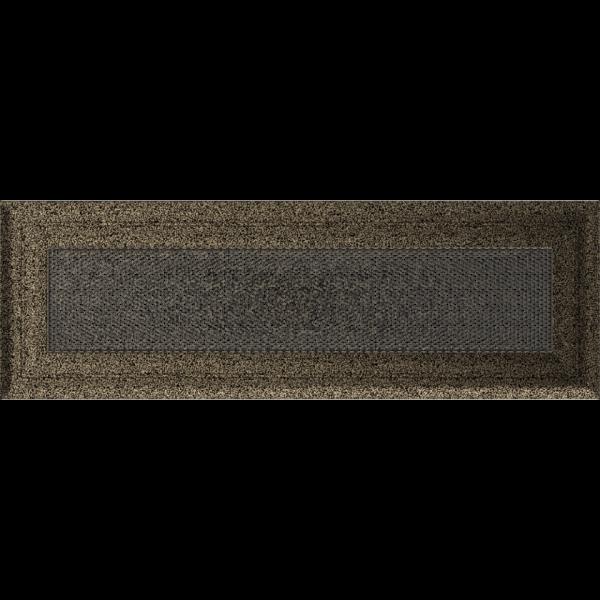 Решітка Oskar чорно-золота 11x32
