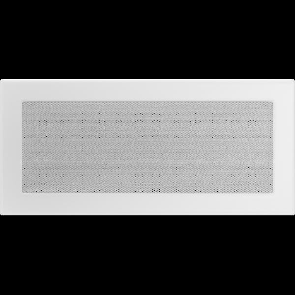 Решітка біла 17x37