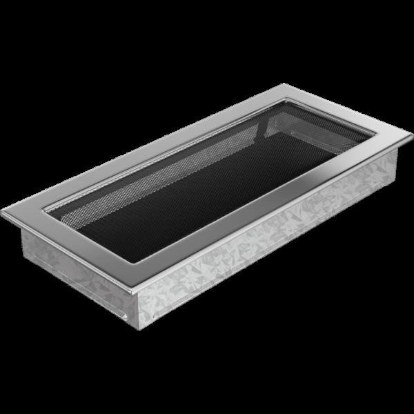 Решітка нікель 17x37