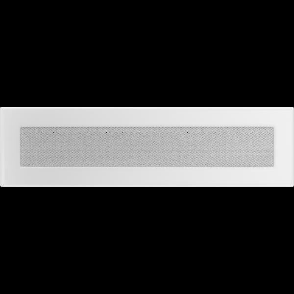 Решітка біла 11x42