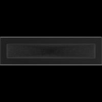 Решітка чорна 11x42