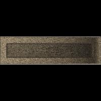 Решітка чорно-золота 11x42