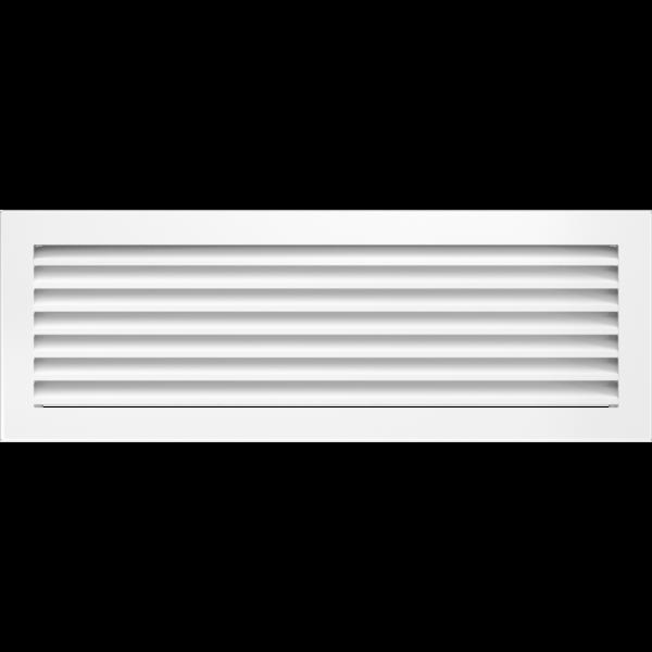 Решітка FRESH біла 17x49