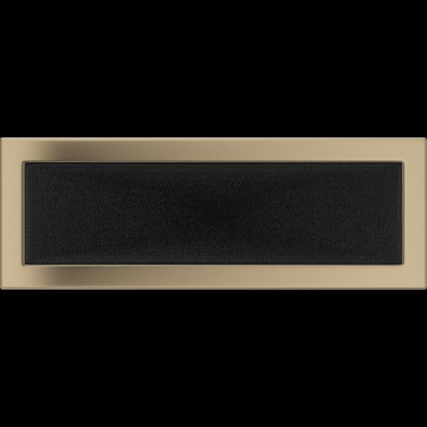 Решітка золото гальванічне 17x49