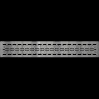 Решітка FLOOR шліфована 9x60