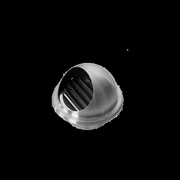 Повітрязабірник круглий Ø 100
