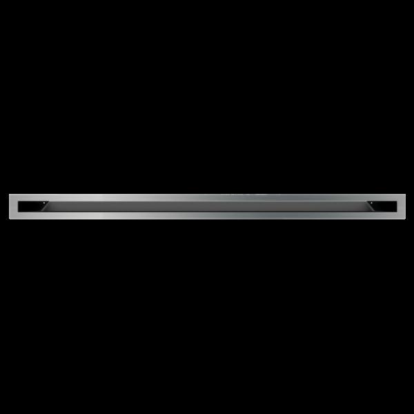 Решітка LUFT SF шліфована 6x100