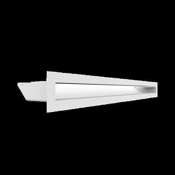 Решітка LUFT біла 6x60