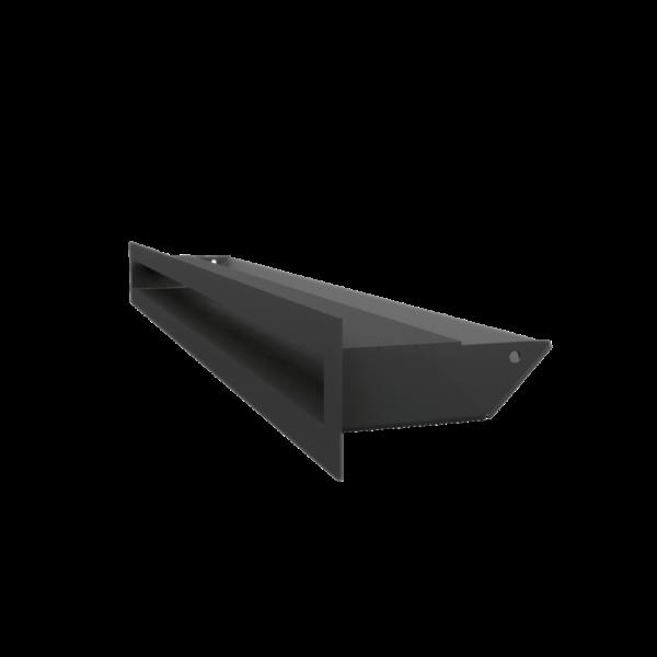 Решітка LUFT SF чорна 6x60