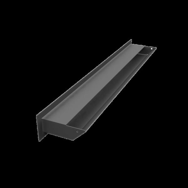 Решітка LUFT графітова 6x60