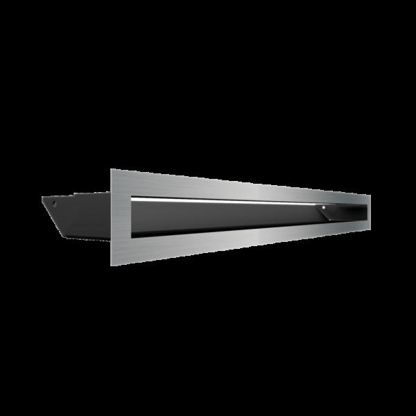 Решітка LUFT SF шліфована 6x80