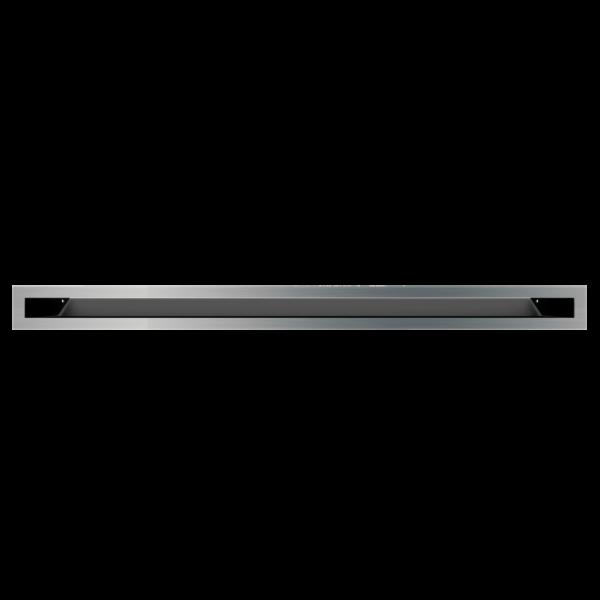 Решітка LUFT шліфована 6x80