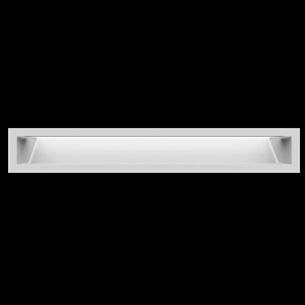 Решітка LUFT SF біла 9x60